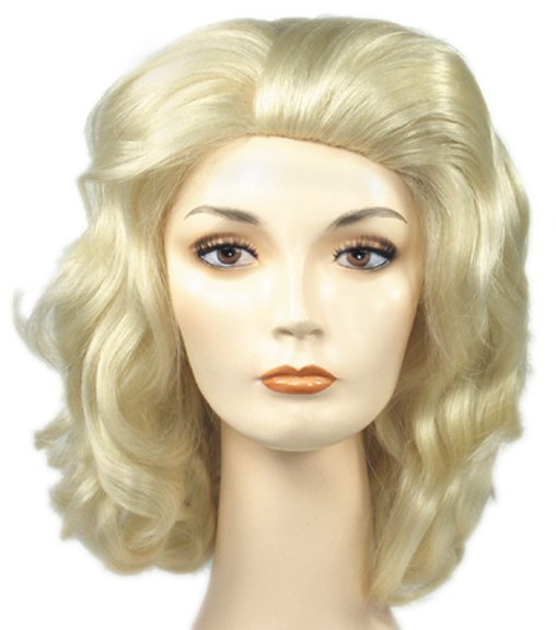 Lady Annan Wig (Item#:l-annan)