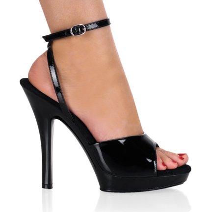 Lipps Sandal (Item#:p-lipps-1p25)