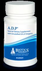 Biotics A.D.P.
