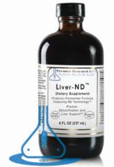 Liver ND