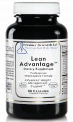 Lean Advantage