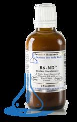 Premier B6-ND
