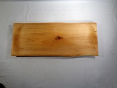 West Coast Alder Wood Serving Trays