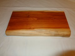 Yew Wood cuttingboard