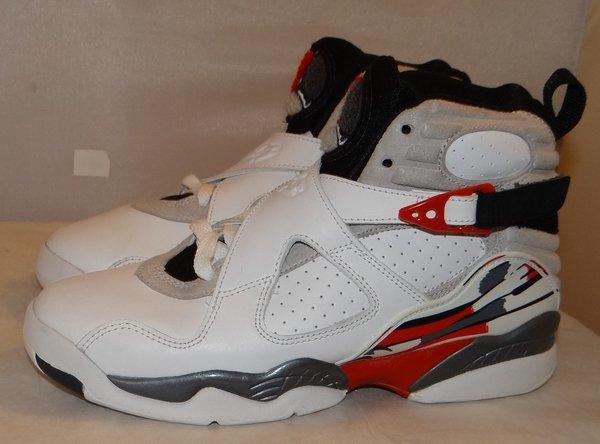 Air Jordan 8 Bugs Bunny Size 5 305381 103 #4305