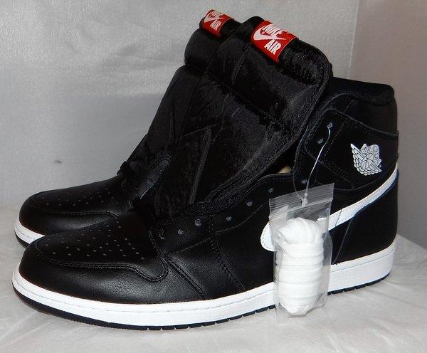 New Air Jordan 1 Yin Yang Size 13 #4011 4078