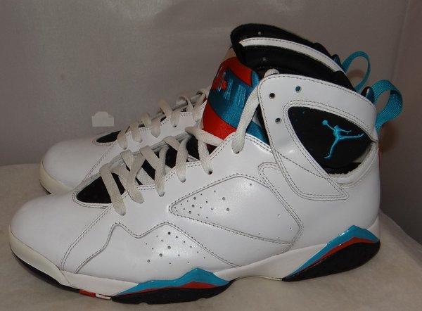 Air Jordan 6 Orion Size 10.5 #4317 304775 105