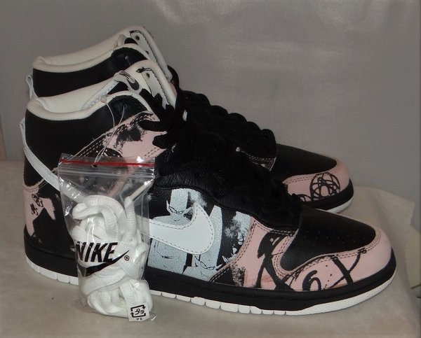New Nike Dunk Unkle Size 10 #4411 305050 013