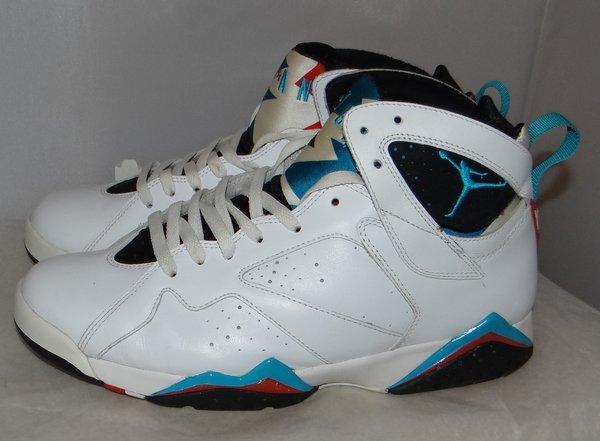 Air Jordan 7 Orion Size 12 304775 105 #4589