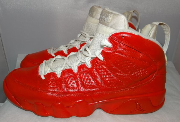 Air Jordan 9 Custom Size 7 #2289