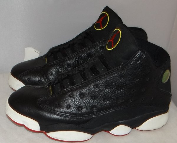 Air Jordan 13 Playoff Size 9.5 #3827 2