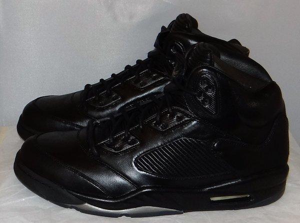New Air Jordan 5 Pinnacle Premium Size 10 #4135 2
