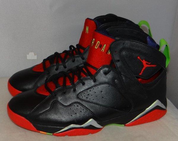 Air Jordan 7 Marvin Size 11 #4560 304775 029