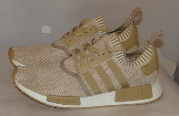 NMD R1 Nomad PK BY1912 Size 10 #4364