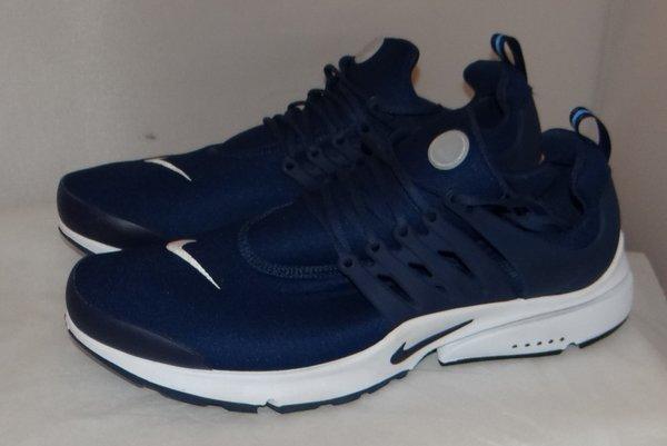 Nike Presto Binary Blue Size 13 #4153