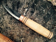 Sloyd Carving Knife