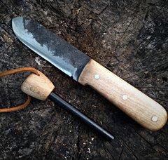 Kephart Woodcraft Knife