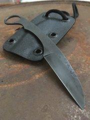 Karambit neck knife