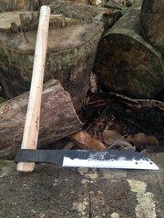 Woodcraft Froe
