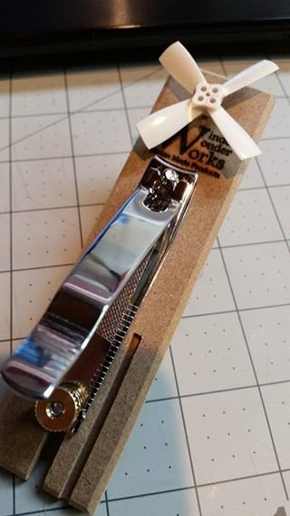 Micro Prop Cutter
