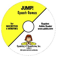 Jump! Games CD