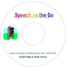 Speech on the Go