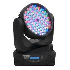 NEW Elation Design Wash LED Zoom