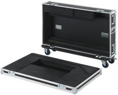 MA Lighting GrandMA2 Full Size Flight Case - with Wheels
