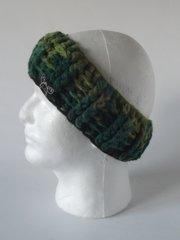 Headband - Green blend and Green