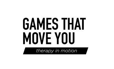 Games That Move You