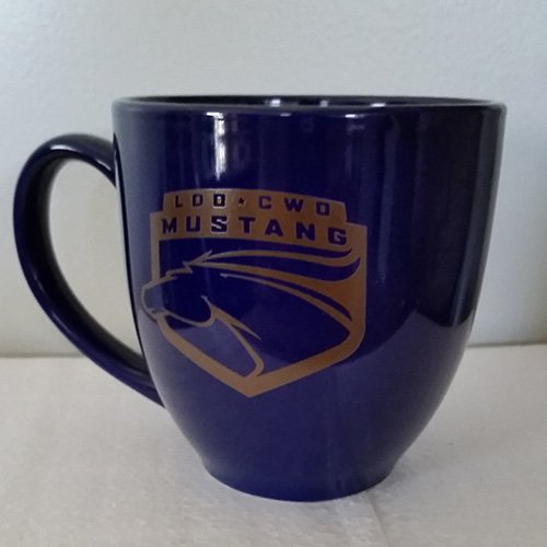 US Navy LDOCWO Coffee Mug Hudson Enterprises