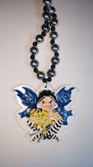 Voodoo Fairy Necklace