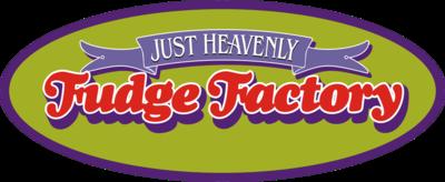 Just Heavenly Fudge Factory