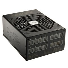 "SuperFlower Leadex GOLD 650W Fully Modular ""80 Plus Gold"" Power Supply"