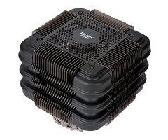 Zalman FX100 Ultimate Fanless CPU Cooler