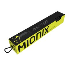 Mionix Sargas XL soft gaming mouse pad