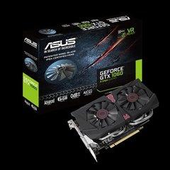 ASUS GeForce® GTX 1060 Advanced edition 6GB 9Gbps GDDR5