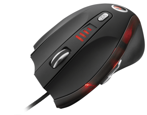 CORSAIR Raptor M4 Laser Gaming Mouse