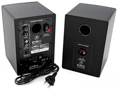 Mackie CR3 Multimedia Audio Monitor