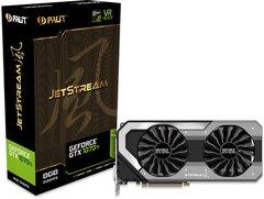 Palit GeForce® GTX 1070ti Dual Fan 11GB