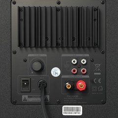Microlab Solo 6C Stereo Bookshelf Speakers