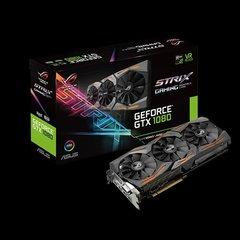 Asus Strix GTX 1080 8 GB Advanced Edition