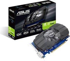 ASUS GeForce GT 1030 2GB GDDR5 OC Edition Graphic card