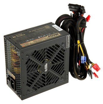 "SuperFlower Golden Green HX 450W ""80 Plus Gold"" Power Supply"