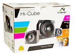 Tracer Hi Cube 2.1 Speaker System