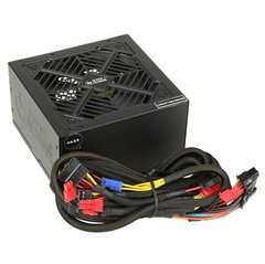 "SuperFlower Golden Green HX 350W ""80 Plus Gold"" Power Supply"