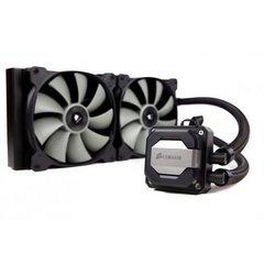 Corsair H110I GT Extreme Performance Liquid CPU Cooler