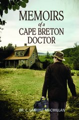 Memoirs of a Cape Breton Doctor
