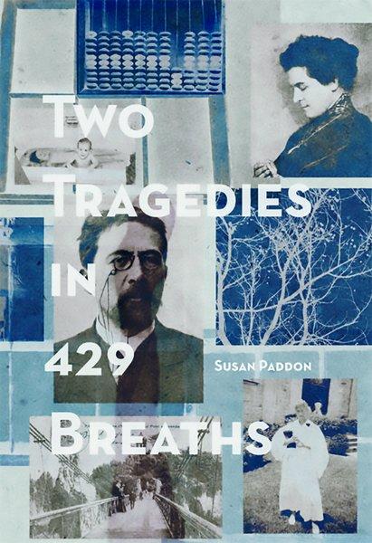 Two Tragedies in 429 Breaths