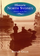 Historic North Sydney — Images of Our Past
